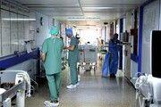 ابتلای بیش از 20 هزار نفر از کادر درمان فرانسه به کووید 19