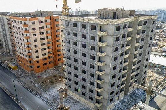 آمار بهای مصالح ساختمانی در نیمه دوم 96 منتشر شد