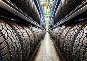 شرایط دریافت سهمیه لاستیک رانندگان خودروهای سنگین اعلام شد