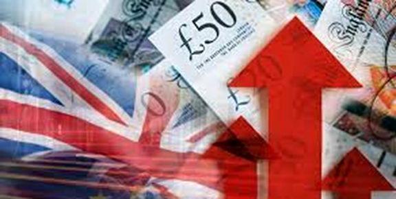 رقم کسری بودجه انگلیس در سال 2021 به 19 درصد تولید ناخالص داخلی میرسد