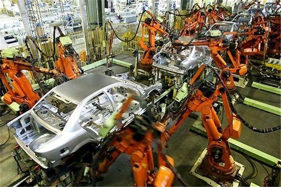 ۱۵ درصد قطعات خودرو داخلی و ۸۵ درصد وارداتی است