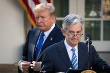 بانک مرکزی آمریکا نرخ بهره را به ۱.۷۵ درصد کاهش داد
