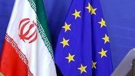 واکنش اتحادیه اروپا به تصمیم گام دوم ایران برای کاستن از تعهدات برجامی