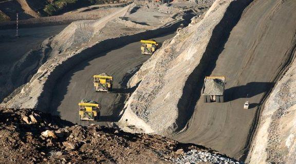 تولید مس پرو امسال به 2.5 میلیون تن خواهد رسید