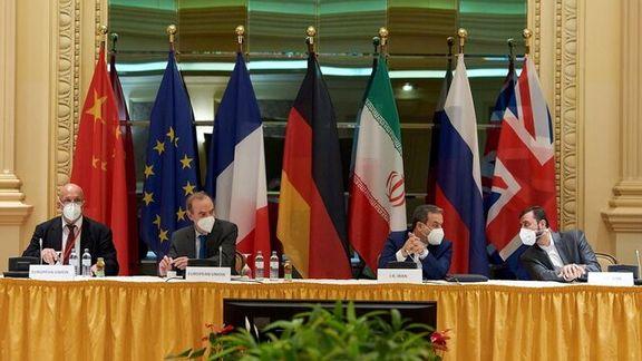 سخنگوی اتحادیه اروپا: گذشت زمان در ارتباط با مذاکرات وین به نفع کسی نیست