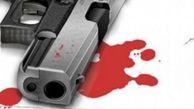 قتل 4 نفر از اعضای  یک خانواده با اسلحه شکاری