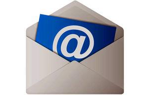 ایمیل های مشکوک را باز نکنید