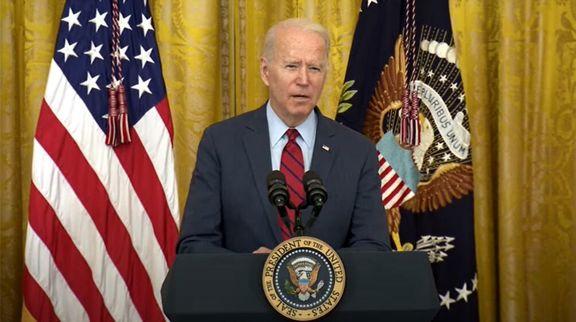 جو بایدن با یک بیماری جدی مواجه است/ او مجبور می شود استعفا دهد