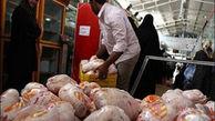 آخرین تحولات بازار مرغ / مرغداران بر عرضه مرغ بالاتر از نرخ مصوب اصرار  دارند