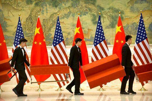 آغاز دور جدیدی از مذاکرات تجاری مقامات چین و آمریکا  از امروز