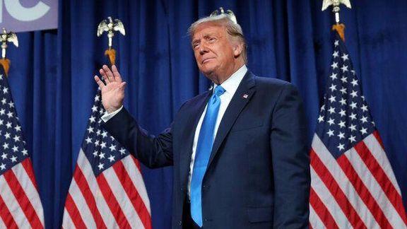 حزب جمهوری خواه رسما دونالد ترامپ را کاندیدای ریاست جمهوری کرد