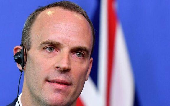 انگلیس از مسئولیت داشتن درقبال هنگ کنگ خبر داد