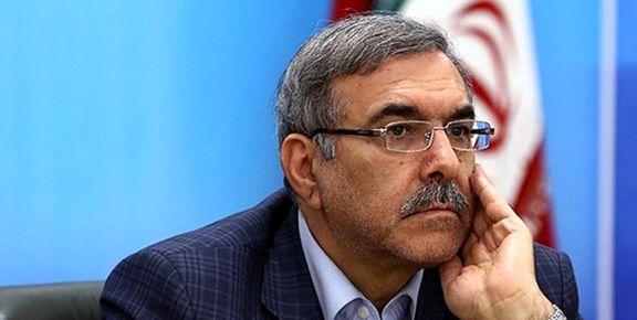 مرتضی بانک از دبیری شورای عالی مناطق آزاد استعفا داد