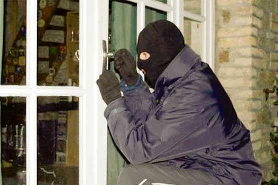 چگونه در ایام عید مانع از سرقت خانهها شویم؟