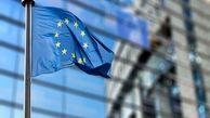 اتحادیه اروپا و آمریکا درباره موضوعات تجاری مذاکره می کنند