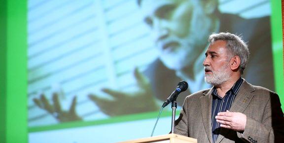 محمدرضا خاتمی به دو سال زندان محکوم شد