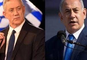 گانتس خطاب به نتانیاهو: هیچ کودتایی در