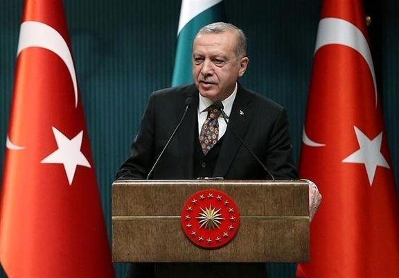 اردوغان: نیوزلند تقاص مسلمانان رانگیرد، ما می گیریم