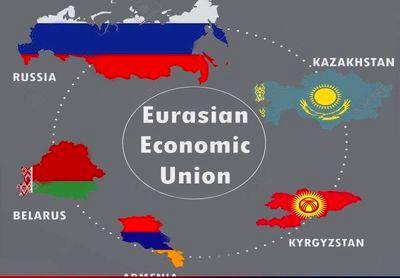 ایران و اتحادیه اقتصادی اوراسیا موافقتنامه تجاری امضا کردند