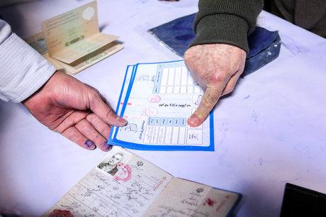نحوه برگزاری انتخابات الکترونیکی شورایاری ها در تهران