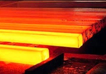عرضه ۱۳۱ هزار تن شمش بلوم در تالار محصولات صنعتی و معدنی بورس کالا
