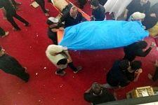 جان باختن ۲ زائر اهوازی در ازدحام جمعیت کربلا