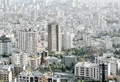 واحد های مسکونی در تهران به 30 متر رسید