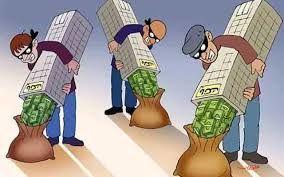 برای جلوگیری از وقوع پولشویی و ایجاد فساد در سیستم باید چه کرد؟