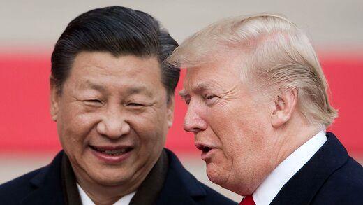 چین خطاب به آمریکا: ادای قلدرهای مدرسه رو درنیار