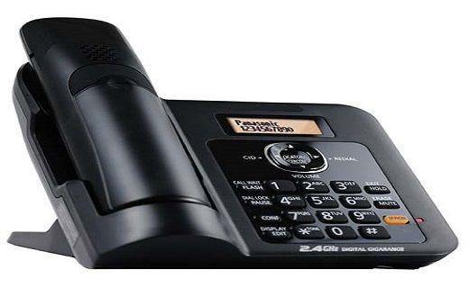 قیمت انواع تلفن بی سیم در بازار