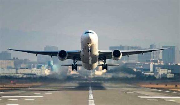 مذاکره ایرلاینها برای از سرگیری پروازهای خارجی