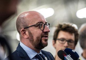 نخستوزیر بلژیک استعفا داد