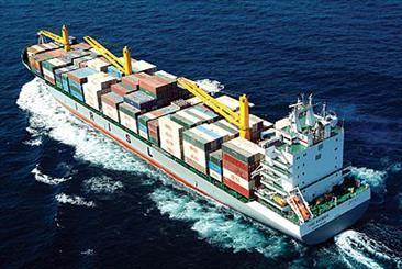 نخستین محموله دام از پاکستان  با کشتی وارد منطقه چابهار میشود
