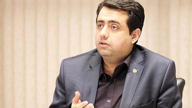 عضو شورای عالی بورس استعفا داد