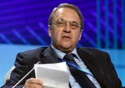 اعلام آمادگی روسیه برای مذاکره با آمریکا در مورد سوریه
