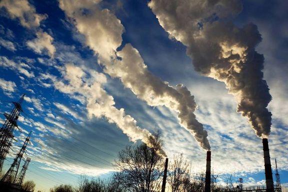 آلایندگی کربنی ناشی تولید برق جهان از سطح قبل از پاندمی خود بالاتر رفت