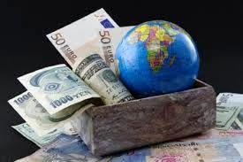 رشد اقتصاد جهان برخلاف دو سال گذشته روند کاهشی دارد