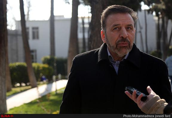 دفاع محمود واعظی از حسن روحانی/ افرادی با افکار تند به دنبال حاشیه سازی هستند