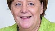 فیلم برخورد تند رئیس مجلس آلمان با آنگلا مرکل