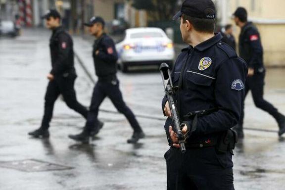 ترکیه 5 آلمانی را دستگیر کرد