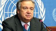 سازمان ملل نگران وضعیت مردم اتیوپی