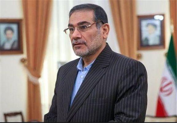 علی شمخانی به اجلاس ضد ایرانی لهستان واکنش نشان داد