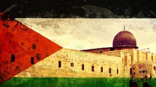 رژیم صهیونیستی جایگزین نام فلسطین در نقشه کتاب درسی مراکش شد