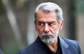 فرامرز قریبیان از دنیای بازیگری خداحافظی کرد