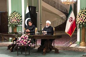 توافق برای ایجاد نیروهای واکنش سریع دو کشور برای تأمین امنیت مرزی