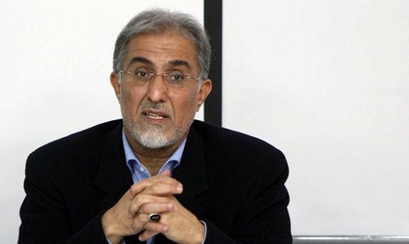 حسین راغفر: بانکی 300 هزار سکه خریده و بازار را بهم ریخته است + ویدئو