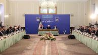 سیاست خارجی، روابط تنگاتنگی با یکپارچگی ملی دارد/ وزیر خارجه نماینده کل ملت ایران است، نه جناحها و گروهها