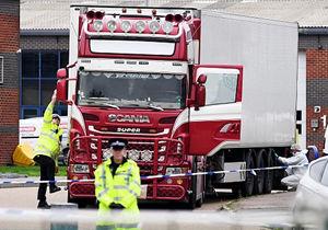 اسامی ۳۹ قربانی «کامیون مرگ»  در انگلیس اعلام شد