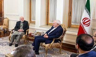 ایران  همواره به دنبال کمک به دولت و ملت افغانستان است