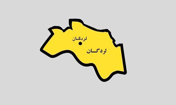 وزارت بهداشت یک کمیسیون بهداشت به روستای لردگان فرستاد